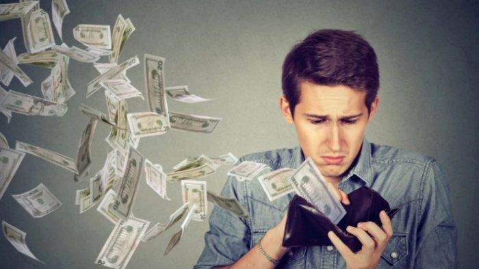 Keuangan 4 Zodiak di Hari Minggu 14 Februari Terlalu Boros Banyak Pengeluaran Tak Berarti