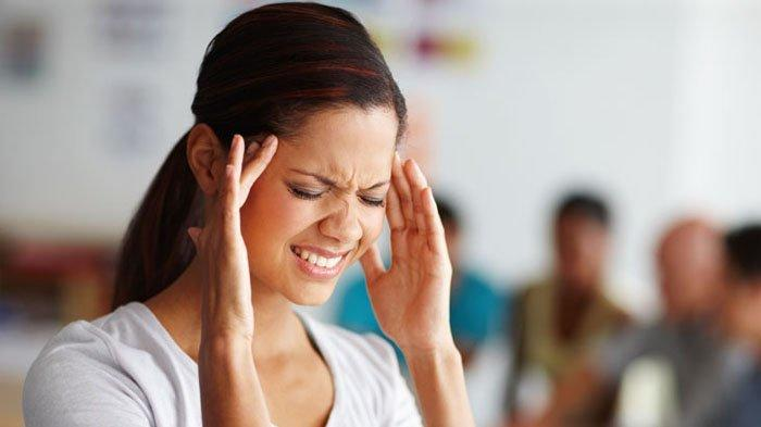 Catat Tanda-tanda Radang Otak, Salah Satunya Kepala Pusing dan Mengantuk saat Diajak Ngobrol