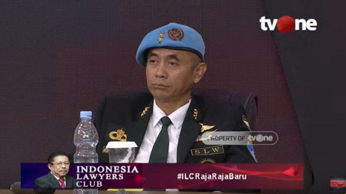 Roy Suryo Anggap Petinggi Sunda Empire Lebay, Sampai Ngaku Punya 7 Anak Padahal Jomblo
