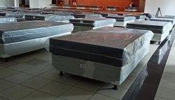 Kantor Wali Kota Jakarta Utara Kedatangan 300 Tempat Tidur untuk Jadi Tempat Isolasi Pasien Covid-19