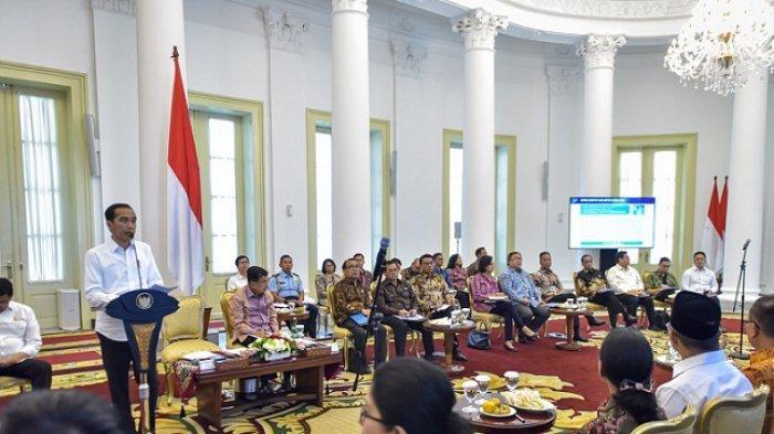 Representasi Muhammadiyah, Peluang PAN Gabung Koalisi Cukup Terbuka di Reshuffle Kabinet Jilid II