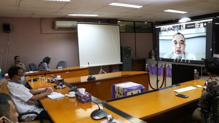Angka Penularan Menurun, PSBB Tangerang Raya Kembali Diperpanjang Hingga 12 Juli 2020