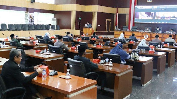 DPRD Kota Bogor Bentuk 3 Pansus untuk Tetapkan Raperda KUKMPM Jadi Perda