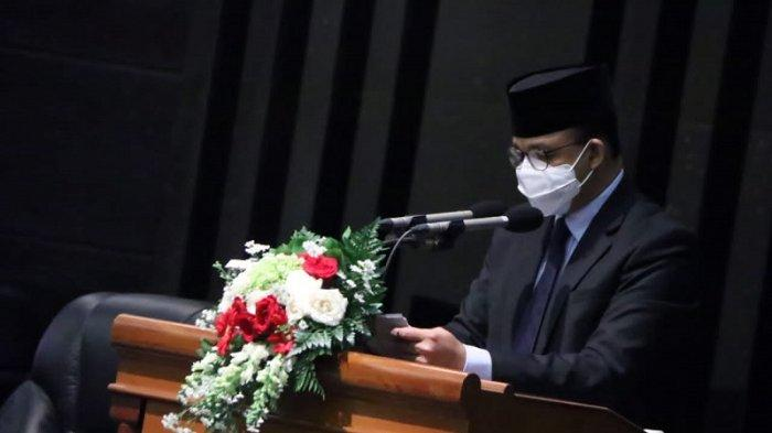 Tahun Depan Pemprov DKI Jakarta Masih Fokus Penanganan Pandemi Covid-19