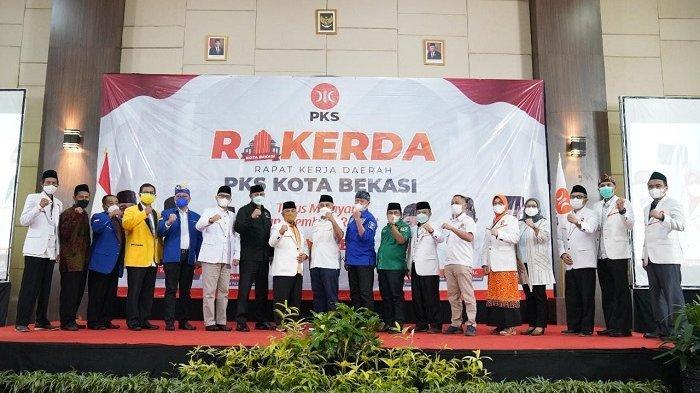 PKS Siap Berkolaborasi dengan Semua Elemen di Kota Bekasi