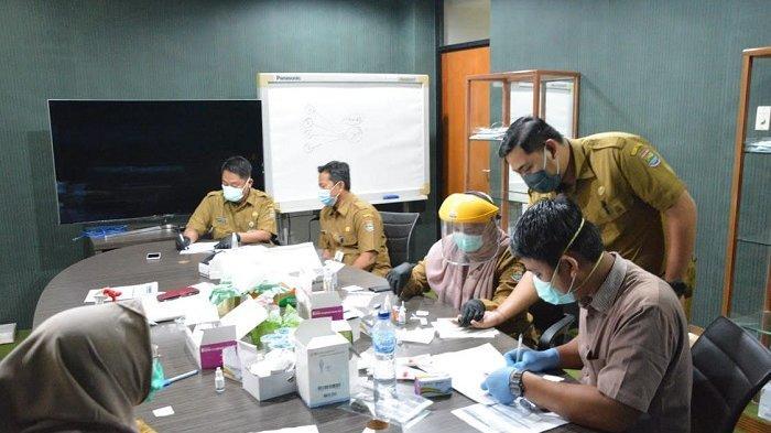 31 Pekerja LG Kabupaten Tangerang Dilaporkan Positif Covid-19, Mengapa Tak Ada Penutupan Pabrik?