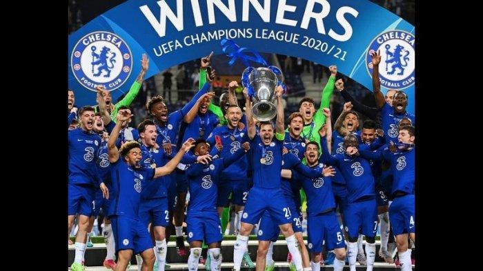 Rating Pemain Manchester City vs Chelsea, Kante Terbaik 8,5, Foden Lumayan 7, Bek City Rata-rata 5,5