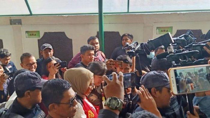 Ratna Sarumpaet Enggan Pikirkan Rencana Selanjutnya Jika Divonis Bersalah Kasus Hoax