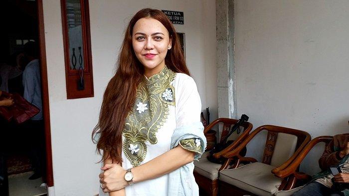 Ratu Rizky Nabila Sebut Alfath Fathier Takut Dipenjarakan Nikita Mirzani