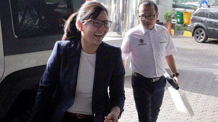SIMAK 6 Fakta Menarik Ratu Tisha Destria, Wanita Pertama Jadi Wakil Presiden AFF 2019-2023
