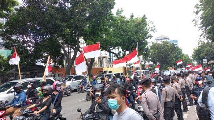 Direktur KOPEL Anwar Razak Minta DPRD DKI Jakarta Tindaklanjuti Aspirasi Warga yang Tolak Formula E