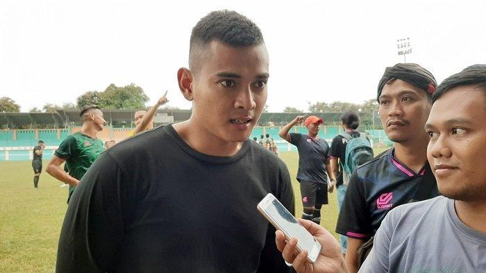 Ini Harapan Ravi Murdianto Saat Liga 1 2020 Kembali Bergulir