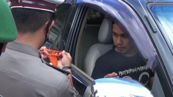 DKI Dorong Pergub Menjadi Perda soal Penindakan Operasi Yustisi PSBB Jakarta