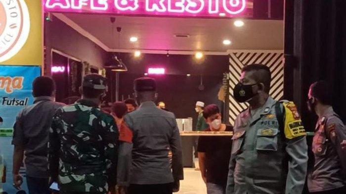Sepekan PPKM Darurat,  20 Rumah Makan dan 6 Perusahaan Disegel Satgas Covid-19 Kabupaten Bekasi