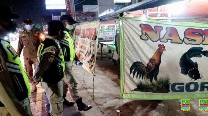 Mulai Besok, Pelanggar Prokes dan PPKM Darurat di Kabupaten Bekasi Dikenakan Sanksi Penjara