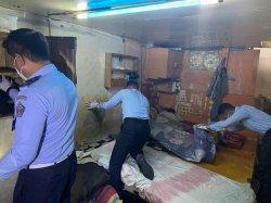 Sering Disidak Kamar Warga Binaan, Petugas Rutan Salemba Tetap Menemukan Barang yang Dilarang