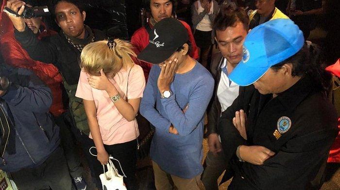 Diskotek yang Ditutup karena Kasus Peredaran Narkoba ini Gugat Pemprov DKI Ke PTUN Jakarta