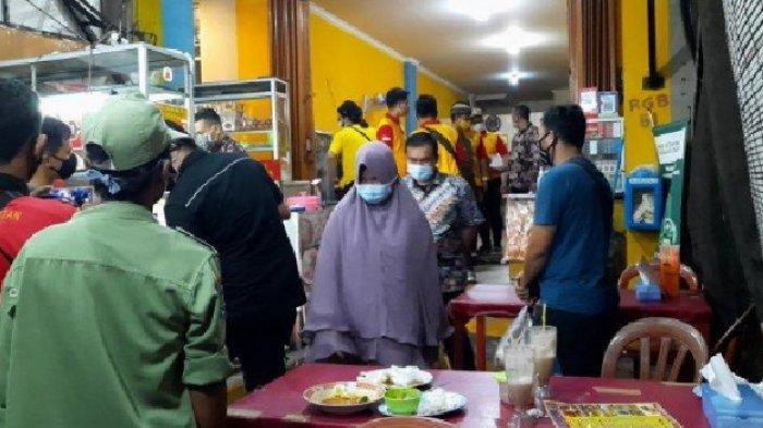 Restoran Siap Saji di Bekasi Boleh Buka di Atas Pukul 20.00, Asalkan Pesan Makanan Lewat Drive Thru