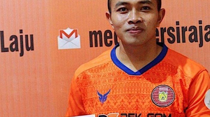 Dilepas Persita Tangerang, Redi Rusmawan Banjir Tawaran Hingga Deal dengan Klub Persiraja Banda Aceh