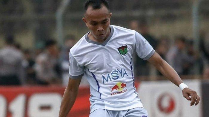 Liga Terhenti karena Pandemi, Pemain Profesional pun Turun ke Kompetisi Bola Tarkam