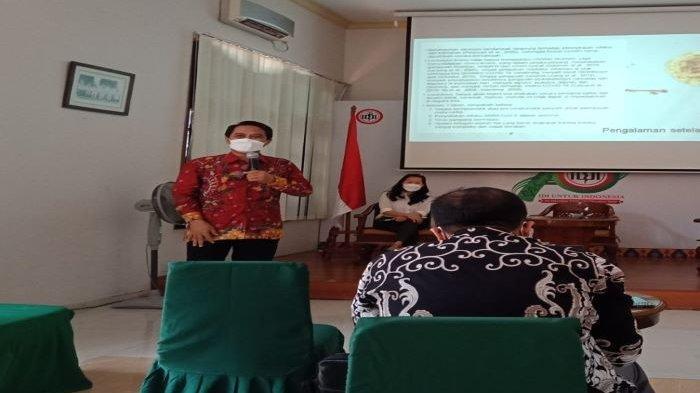 Setahun Covid-19 di Indonesia IDI Temukan Beragam Fakta, Terbaru Virus Mampu Kecoh Antibodi