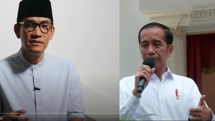 Refly Harun Minta Warga Net Tidak Lagi Bully Jokowi Soal Mudik dan Pulang Kampung