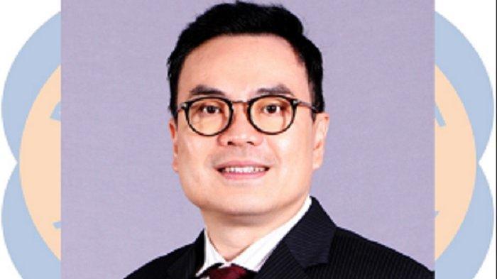 Ketua DPD REI DKI Jakarta, Arvin F. Iskandar.
