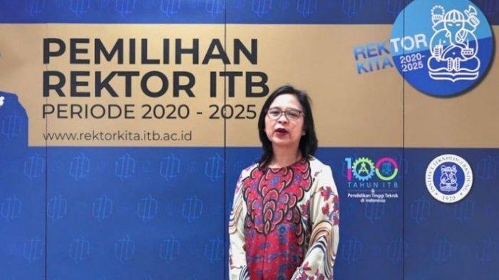 Profil Prof NR Reini D Wirahadikusuma, Rektor Perempuan Pertama ITB, Disebut Kartini Tehnik Sipil