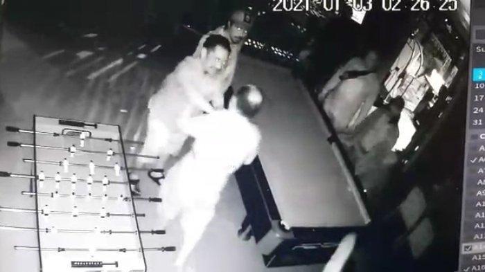 Kapolsek Sebut Tiga Pengeroyok Sadis Dua Karyawan Hotel Batiqa Jababeka Bukan Oknum TNI Atau Polisi