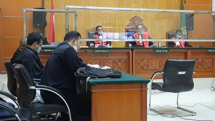 Rekan-rekan John Kei Dituntut 16-17 Tahun Penjara oleh JPU, Terbukti Terlibat Perencanaan Pembunuhan