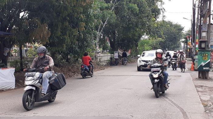 Banyak Warga Bekasi Tak Tahu Rekayasa Lalin Satu Arah di Jalan  Raya Pangeran Jayakarta