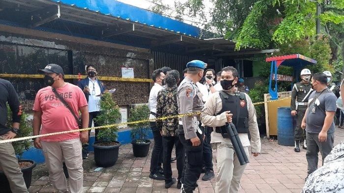 Bripka Cornelius Ternyata Sempat Isi Ulang Peluru saat Tembak 4 Orang di Kafe, Termasuk Anggota TNI