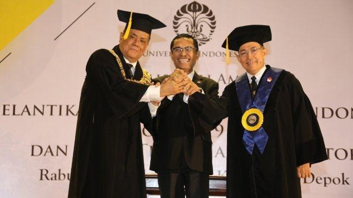 Rektor UI Diizinkan Rangkap Jabatan, Komisi X DPR RI: Kampus Harus Otonom