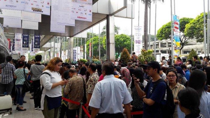 Ini 4 Acara Penting di JCC Senayan yang Terpaksa Dibatalkan, 15 Acara Lainnya Ditunda karena Corona