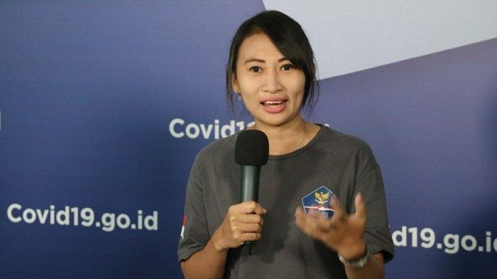 Ini Kisah Ika Dewi Maharani, Satu-satunya Relawan Perempuan yang Jadi Sopir Ambulans Pasien Covid-19