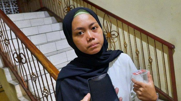 Kecelakaan GrabWheels - Korban Sekaligus Saksi Mata Benarkan Ibu Pelaku Penabrakan Anggota DPD RI