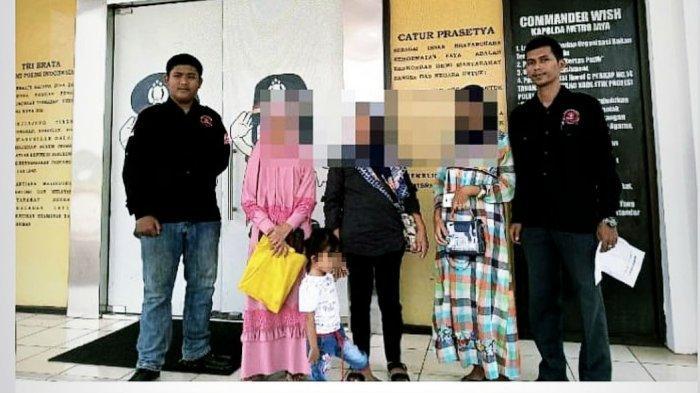 Pemulung Pemerkosa Anak Tiri Masih Buron, Polisi Bilang Pelaku Sudah Kabur Jauh dari Tangerang