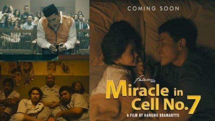 Ini 2 Perbedaan Film Miracle In Cell No.7 Versi Indonesia dan Versi Korea