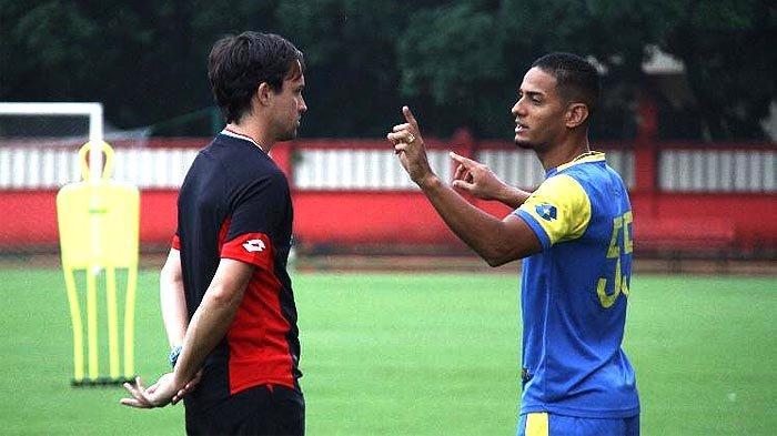 Pemain Terbaik Liga 12019 Resmi Memperkuat Bhayangkara FC