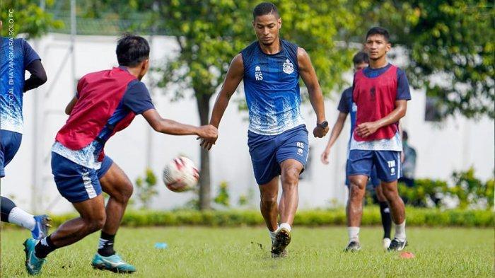 Liga 1 Ditunda dan Pemberlakuan Aturan PPKM, Skuad Bhayangkara FC Libur Latihan Hingga 20 Juli
