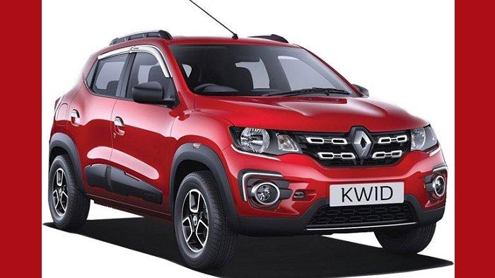 Renault Akan Hadirkan Mobil LCGC hingga SUV di Tanah Air