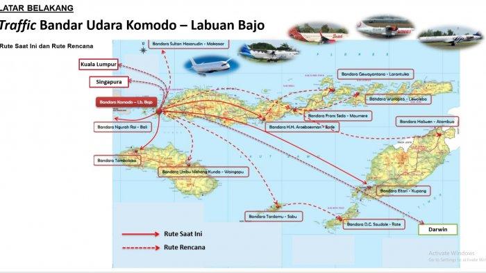 Enam Bandara Direncanakan Dibangun dengan Skema KPBU