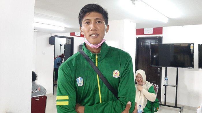 Rendy Verdian Licardo Peraih Medali Emas Voli Pantai Incar Tarkam Sambil Keliling Indonesia