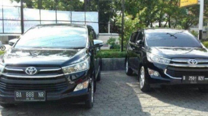 Sejak Ada Kebijakan Dilarang Mudik Pengusaha Rental Mobil Kelimpungan Bayar Cicilan Bank Halaman All Warta Kota