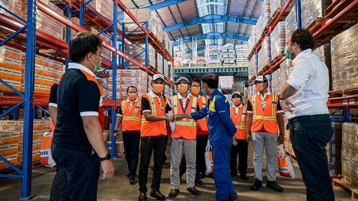 Repsol Indonesia Gandeng Armada Auto Tara Ekspansi Pelumas untuk Roda Empat