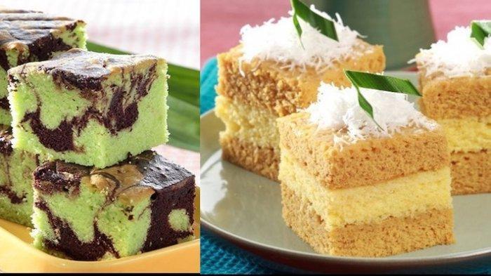 5 Resep Cake Hantaran Lebaran, Mudah Membuatnya Cocok untuk Pemula