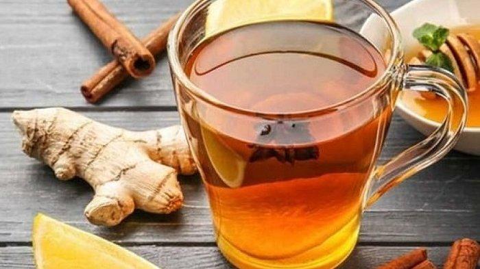 7 Resep Minuman Hangat Cocok untuk Cuaca Dingin