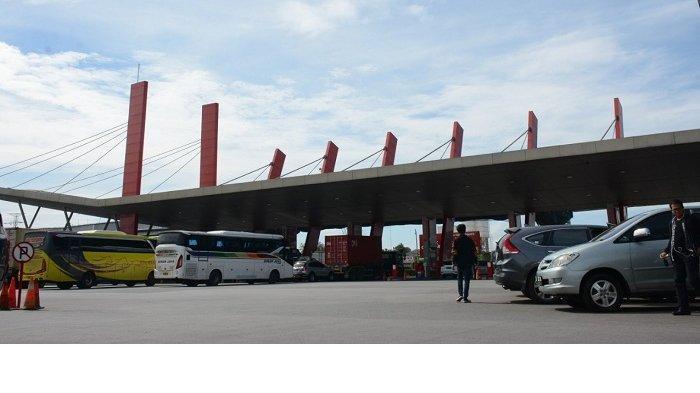 Sistem Buka-Tutup Rest Area di Tol Jakarta-Cikampek