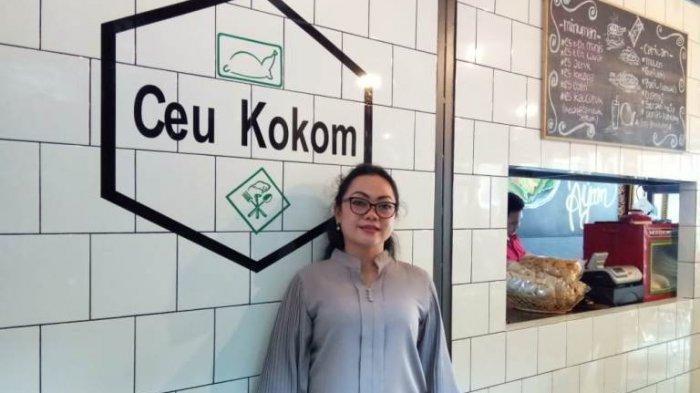 Berbincang Bersama Inul Sambil Menyantap Masakan Sunda di Restoran Ceu Kokom Bendungan Hilir