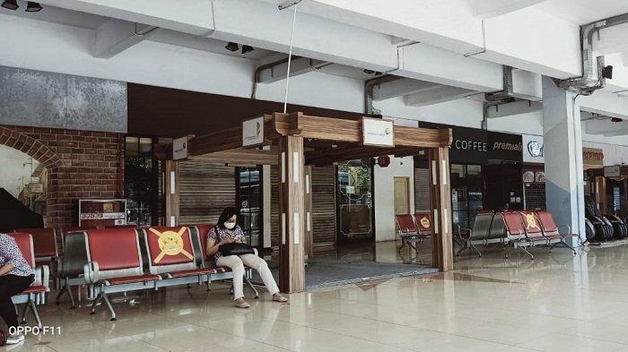 Jeritan Pilu Pengusaha Restoran di Halim saat Pandemi, 12 Hari Buka  Dagangan Hanya Laku Rp 90.000